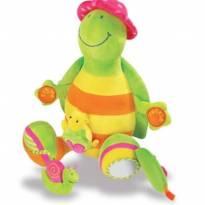Tartaruga atividades bebê - buba -  - Buba