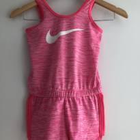Macaquinho Nike tamanho 5/6 - 5 anos - Nike