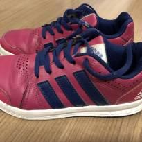 Tênis adidas tamanho 29 - 29 - Adidas
