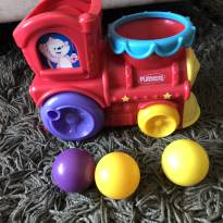 Trenzinho Surpresa Playskool -  - Playskool
