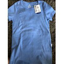 Camiseta babylook hering tamanho 12 - 12 anos - Hering Kids