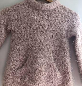 Blusa Zara tamanho 7 - 7 anos - Zara
