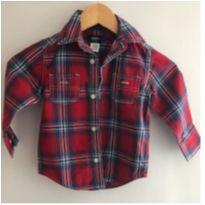 Camisa Carters tamanho 3 - 3 anos - Carter`s