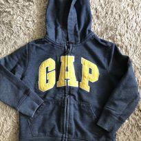 Blusa de moletom Gap tamanho 4