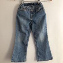 Calça jeans tamanho 5 - 5 anos - Jordache