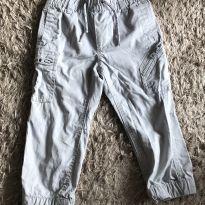 Calça menino Gap tamanho 2 anos - 2 anos - Baby Gap