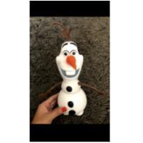 Boneco Olaf -  - Grow