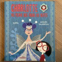 Livro: Charlotte no reino das fadas do dente -  - Livro