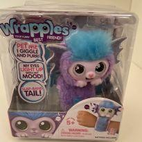 Brinquedo interativo little live pets wrapples -  - Little live pets