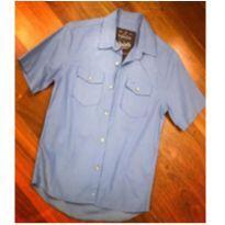 Camisa Brooksfield - 6 anos - Brooksfield