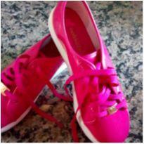 Sapato moleca - 33 - Molequinha