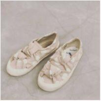 Sapato zara - 34 - Zara