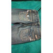 Calça jeans - 2 anos - Paola BimBi