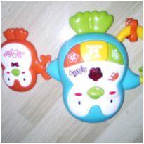 Brinquedo musical para bebê -  - Baby