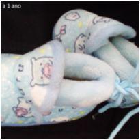 pantufa bebe