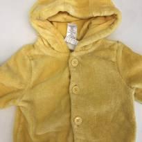 Casaco Gymboree Amarelo - 6 a 9 meses - Gymboree