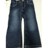 Calca jeans Gymboree