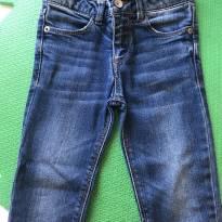 Calca Jeans Zara - 4 anos - Zara Baby