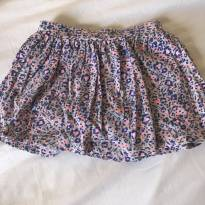 Shorts saia - 3 anos - OshKosh