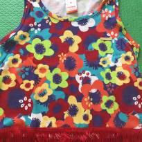 Quatro camisetas Marisol - 3 anos - Marisol