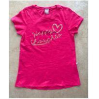 Camiseta Hering - 14 anos - Hering