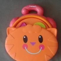 Gatinho de encaixar Playskool -  - Playskool