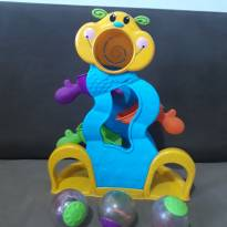 Centopeia Fisher Price -  - Fisher Price