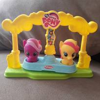 My Little Pony - Amigas no Carrossel -  - Playskool