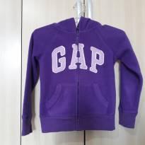 Casaco Gap - 8 anos - GAP