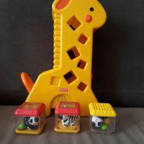 Girafa Fisher Price -  - Fisher Price
