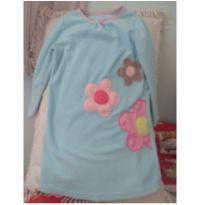 Pijama Carter`s S - 4 anos - Carter`s