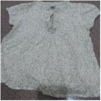 Camisa leve Gap - 3 anos - Baby Gap