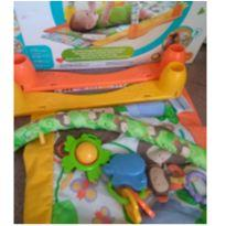 Ginásio bichinhos Fisher price -  - Fisher Price