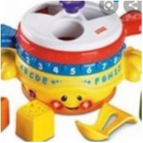 PANELA APRENDER E BRINCAR FISHER PRICE -  - Fisher Price