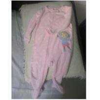 Macacão pijama Carter`s - 18 meses - Carter`s