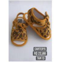 Sandalinha Carters - 13 - Carter`s