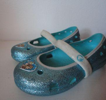 sapatilha crocs original frozen - 21 - Crocs