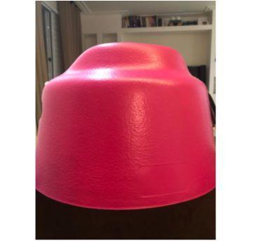 Cadeira Rosa Bumbo - Sem faixa etaria - Bumbo
