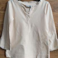 Blusinha malha Zara - 4 anos - Zara