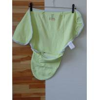 SWADDLEME ORIGINAL VERDE NOVO -  - Summer Infant