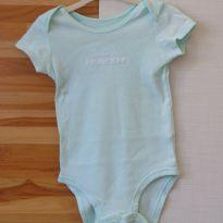 BODY CARTERS PRINCESS - 3 a 6 meses - Carter`s