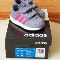 Tênis Adidas feminino VS Switch 2 Cmf Inf - 18 - Adidas