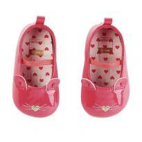Sapato gatinha Carters