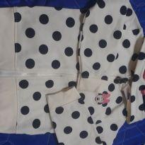 Blusa da minie - 4 anos - Disney baby