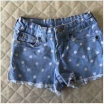 Shorts zara - 3 anos - Zara e Zara Kids
