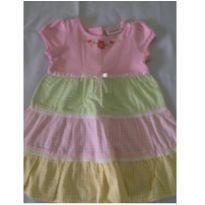 Vestido colorido - 2 anos - Youngland
