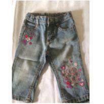 Calça jeans - 1 ano - Sonoma