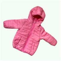 tip top blusa de frio menina - 9 a 12 meses - Tip Top