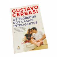 livro: Os Segredos dos Casais Inteligentes, por Gustavo Cerbasi -  - Sextante