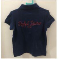 Polo Ralph Lauren - 5 anos - Ralph Lauren